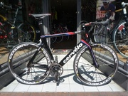 For Sale: Cervelo R5 Road Bike 2011 / Cervelo S3 Red Road Bike 2011
