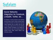 Facebook Application Development India,  Facebook Apps Developer