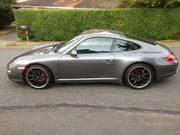 Porsche Only 22488 miles