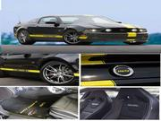 2014 ford Ford Mustang GT Coupe 2-Door