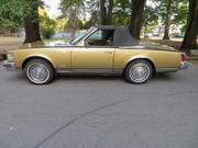 1976 Cadillac v8 Cadillac Other Milan