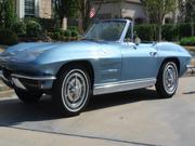 1963 Chevrolet 5.3L 5358CC 327