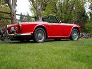 1966 triumph Triumph Other IRS