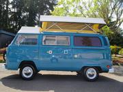 VOLKSWAGEN BUS Volkswagen: Bus/Vanagon Riviera Full Camper Pop-To