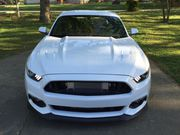 2015 Ford MustangGT Fully loaded + Track Pack