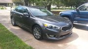 2014 Kia CadenzaPremium Sedan 4-Door