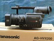 Panasonic AG-DVX100B Camcorder